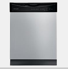Calgary Appliance Service Frigidaire Dishwasher Repair