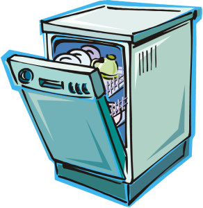 Calgary Appliance Service Dishwasher