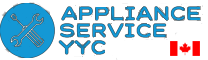 Calgary Appliance Service logo