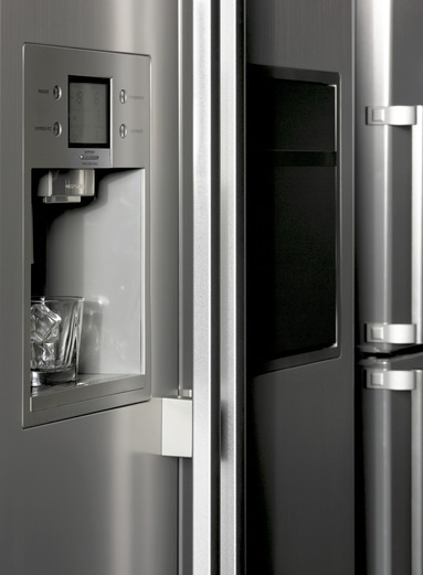 Calgary Appliance Service Electrolux Fridge Repair