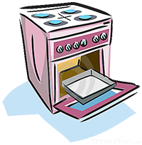 Calgary Appliance Service Stove